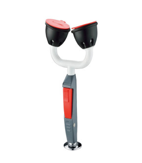 台式洗眼器WJH1355-3