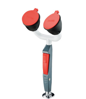 台式洗眼器WJH1355-4