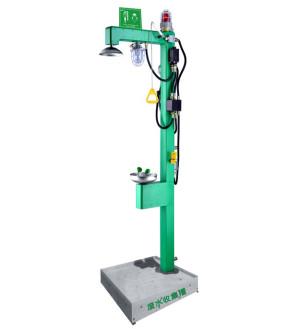 电伴热洗眼器WJH1593